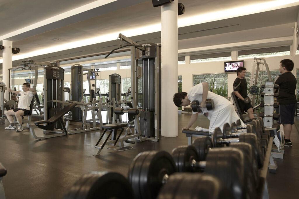 dpc gym