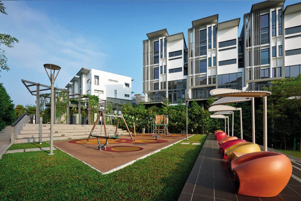 the mansions desa parkcity