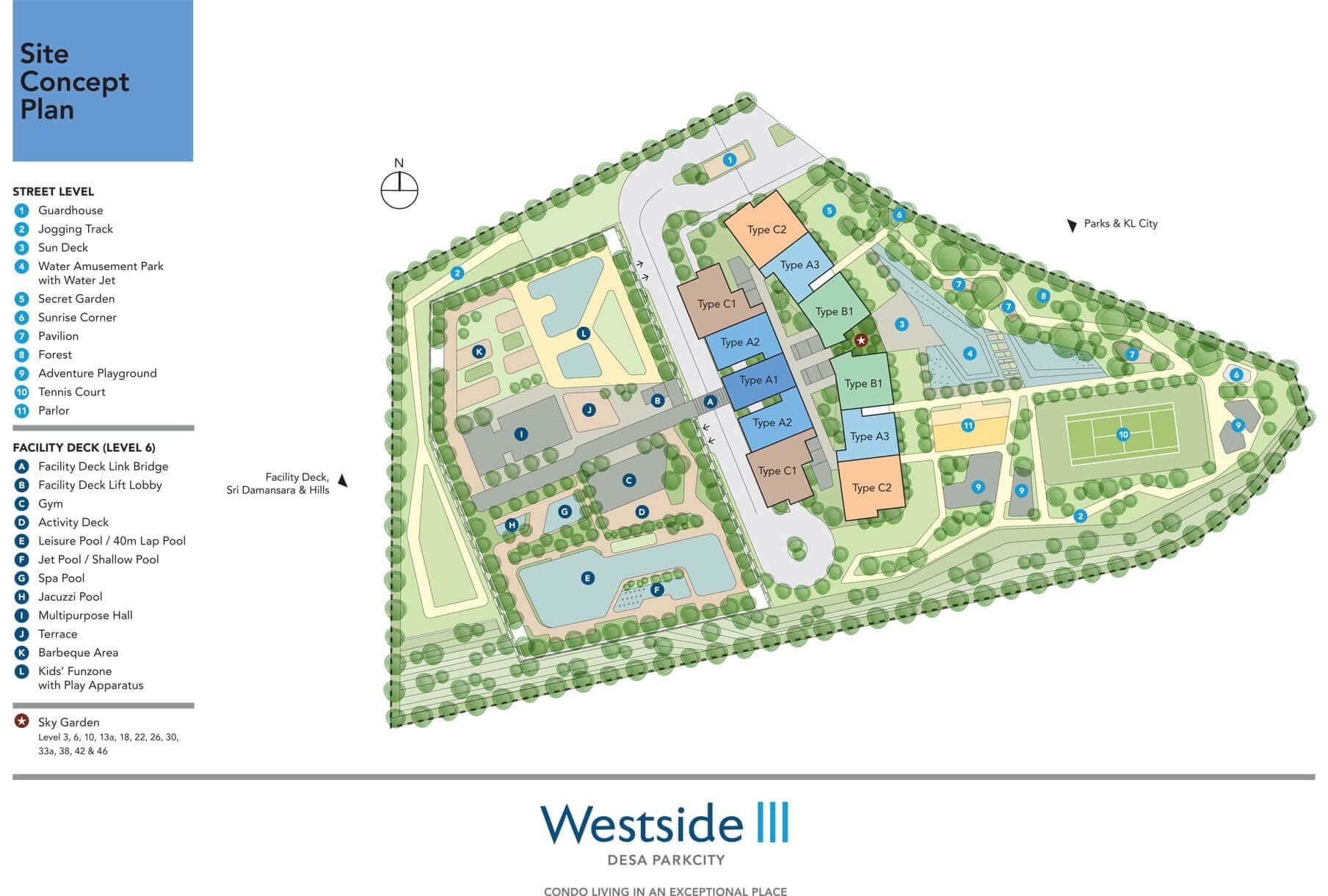 Westside 3 Concept