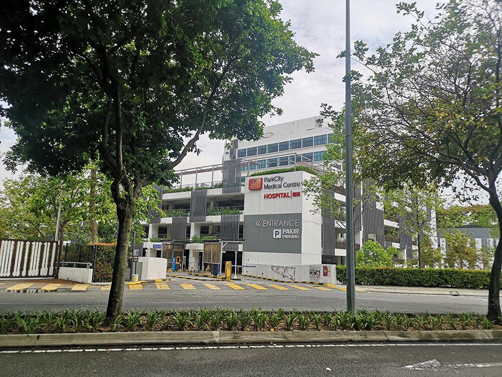 parkcity-medical-centre